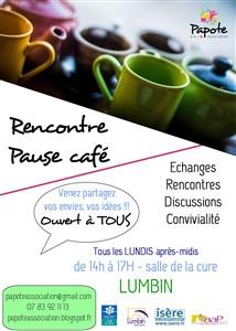 Pause Caf Ef Bf Bd Rue De Charonne La Fourchette